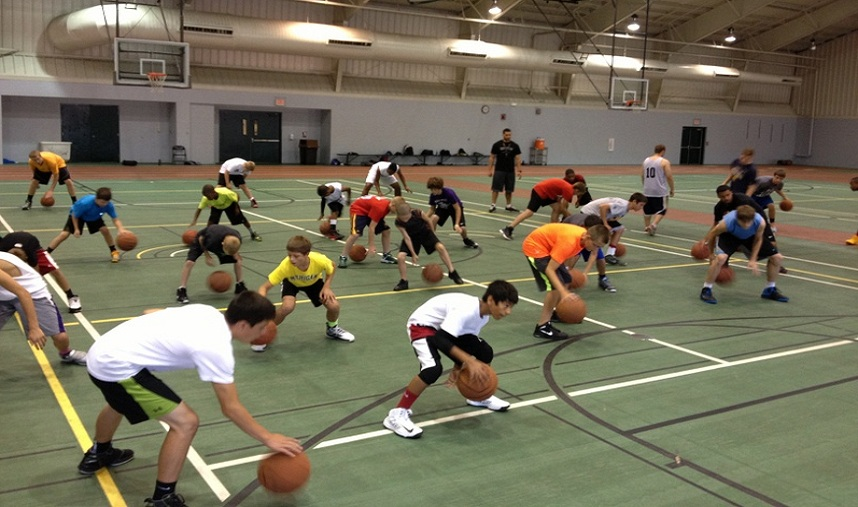Image result for ball handling drills